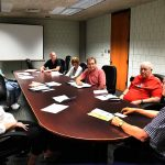 East Providence Historical Commission gets an update on Sowams