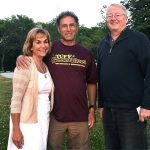 Nancy & Carl Ferreira Connect with the Pokanoket Tribe