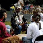 Mashapaug Nahaganset Tribe joins the Neutaconkanut Hill Conservancy Annual Event