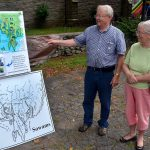 Sowams Heritage Area Featured at Swansea Harvest Fair