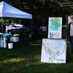 Sowams Heritage Area marketed at local farmers' markets