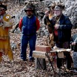 Pokanoket Tribe renews the Covenant at Potumtuk