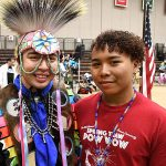 18th Annual Spring Thaw Powwow at Brown University