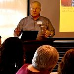 Sowams Heritage Area presented to the East Providence Chamber of Commerce