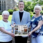 Funding awarded by RWU for an Early Bristol interpretive sign