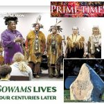 Sowams article published in Prime Times free magazine