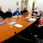 Steering Committee meets to review Sowams Heritage Area Projects