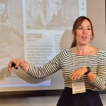 17th century presentations at the New England Historical Association Conference
