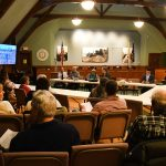 Future of Barrington Nockum Hill Lot 3A discussed at public forum