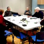 Sowams Project Steering Committee meets to consider next steps