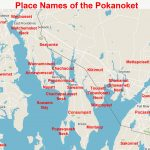 Ancient Pokanoket names are everywhere in Sowams!