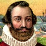 Myles Standish: Defender of the Pilgrims and the Massasoit in Sowams