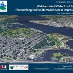 Watchemoket Square plans announced in East Providence