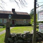 Carpenter Museum Visit, Rehoboth