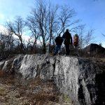 Survey of King's Rock, Warren