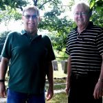 Dave Norton explores King Philip War sites