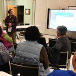 Swansea Historical Society Hears Sowams Presentation