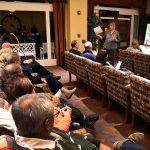 Sowams Heritage Area Presented at Tockwotton