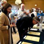 Newman Church celebrates its 375th Anniversary