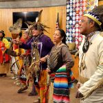 City of East Providence celebrates Native American Heritage Month with the Pokanoket Tribe