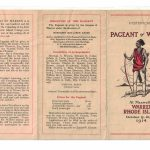 Sowams history celebrated over 100 years ago in 1914 Warren pageant