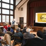 17th Century Sowams Presented at the Rehoboth History Club