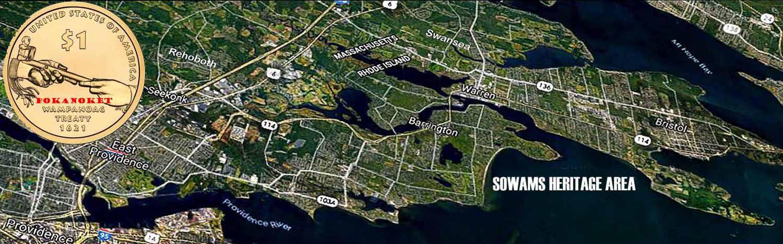 Sowams Heritage Area