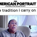 PBS American Portrait of Pokanoket Sagamore Winds of Thunder posted by Winter Hawk