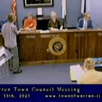 Warren Town Council approves first municipal Land Acknowledgement in New England